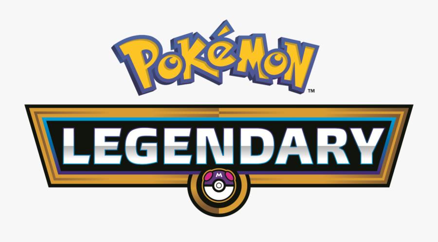 Pokemon 2018 Legendary, Transparent Clipart