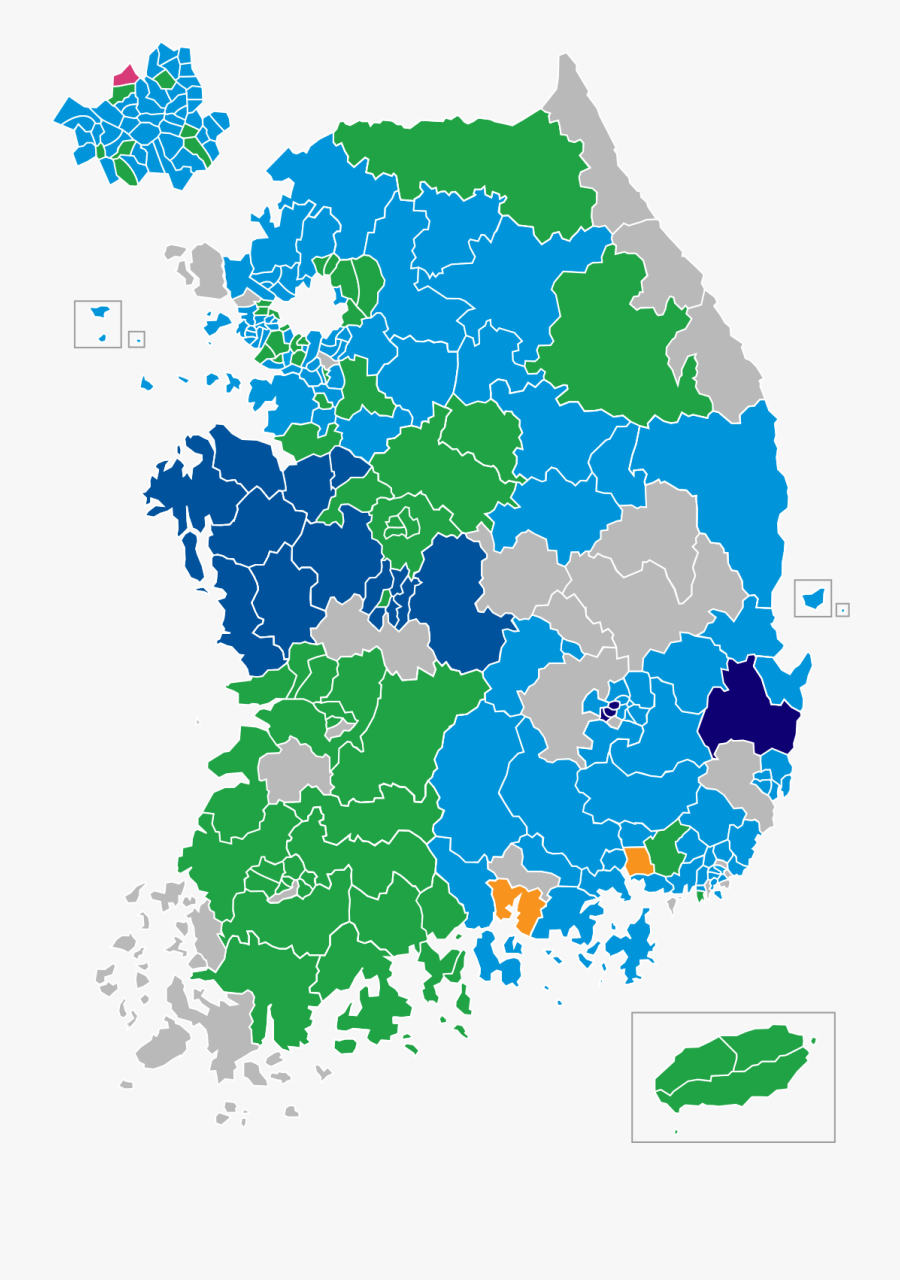 South Korea Election Results Free Transparent Clipart Clipartkey