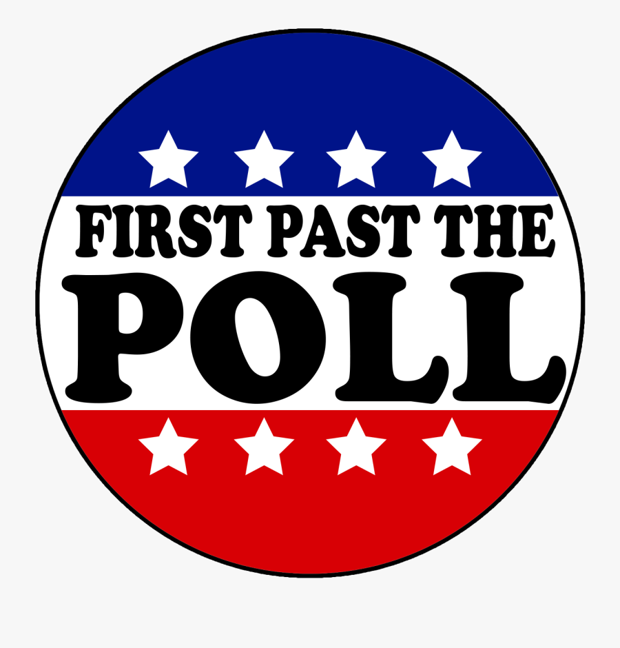 First Past The Poll - Gloucester Road Tube Station, Transparent Clipart