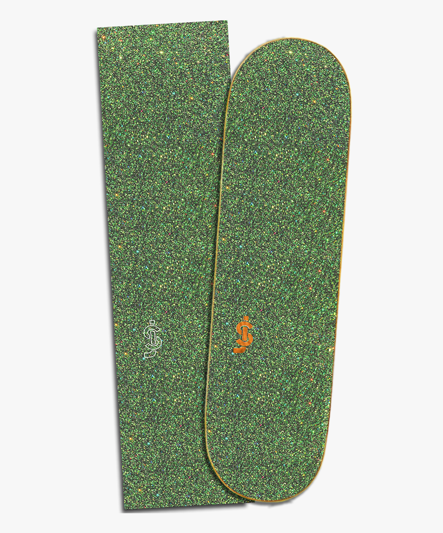 Skateboard Deck, Transparent Clipart