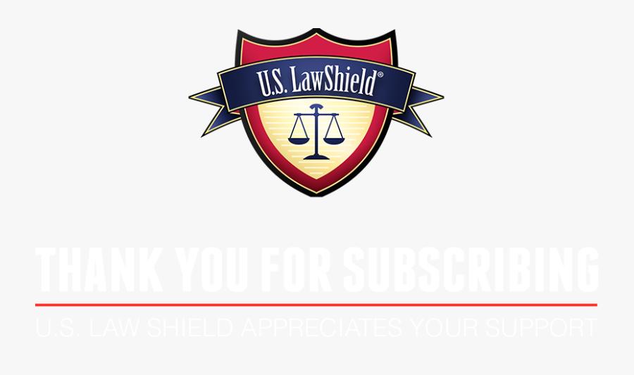 Us Law Shield Review, Transparent Clipart
