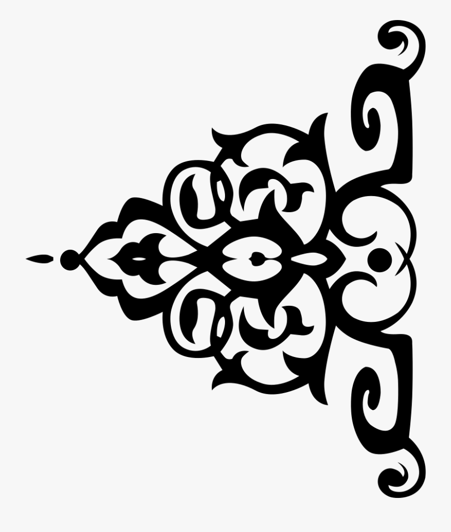 Png Icon Free Download - Lace Svg, Transparent Clipart