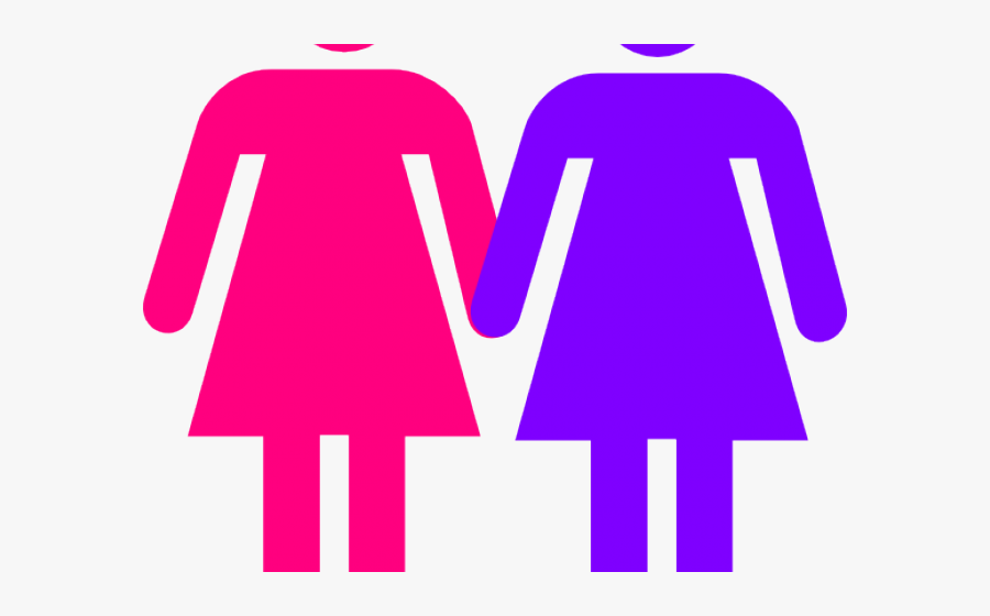 Transparent Woman Hand Png - Women Holding Hands Clipart, Transparent Clipart