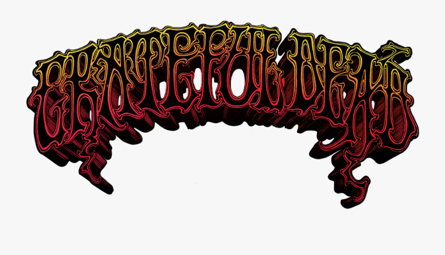 Transparent Grateful Png - Grateful Dead Aoxomoxoa, Transparent Clipart