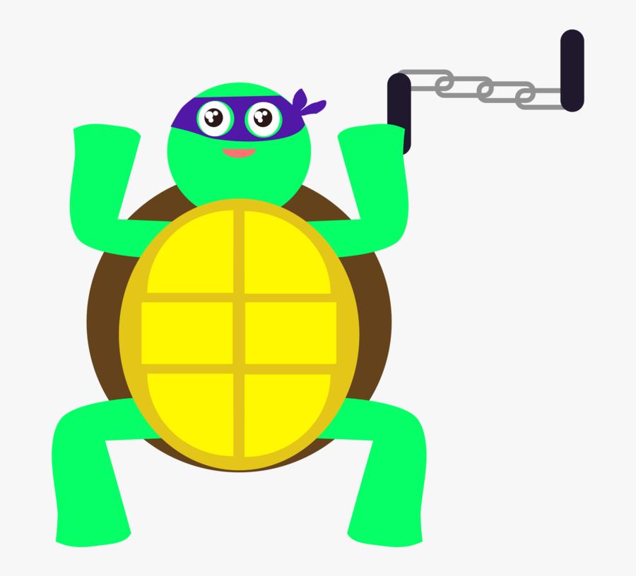 Turtle,tortoise,sea Turtle - Turtle, Transparent Clipart