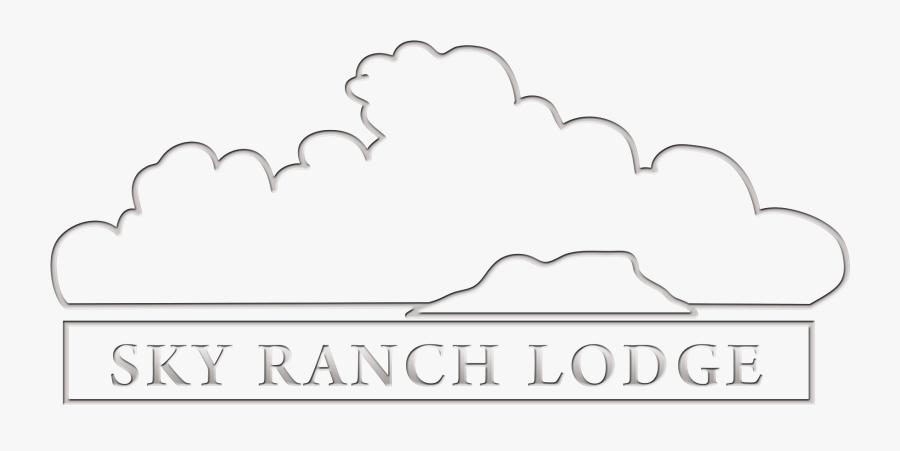 Sky Ranch Lodge, Transparent Clipart