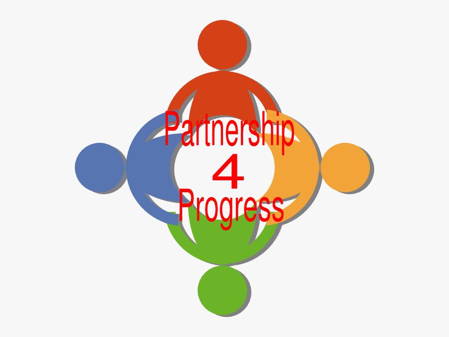 Partnership Clipart, Transparent Clipart