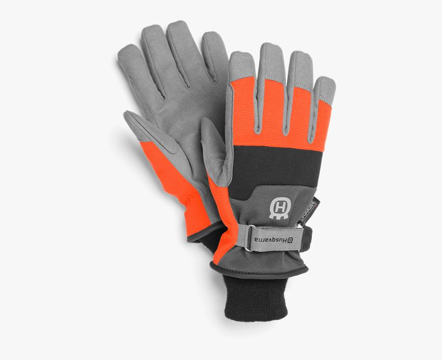 Husqvarna Gloves Functional Manuals - Rękawice Husqvarna, Transparent Clipart