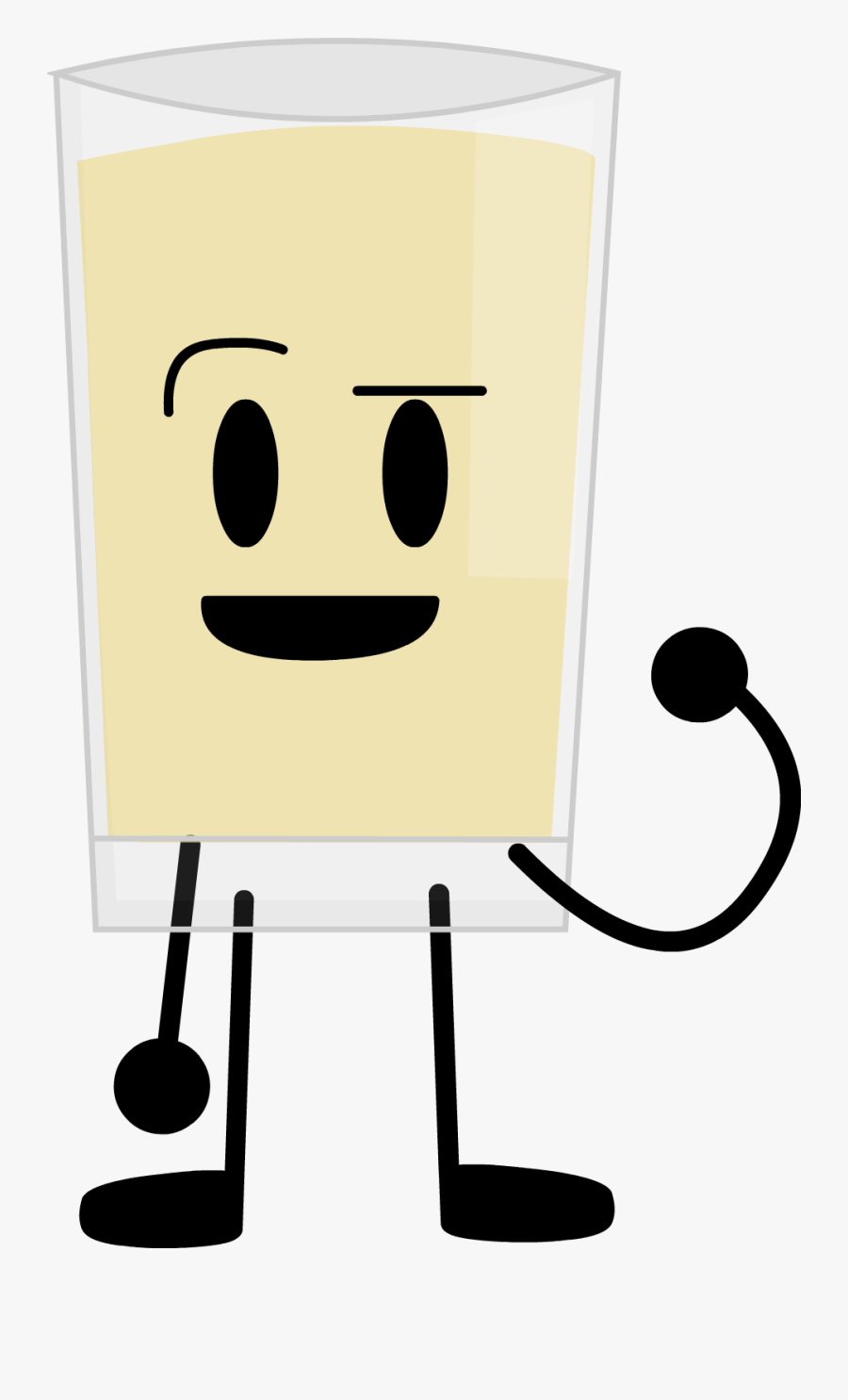 The Anythingless Objecting Everythingy Wiki, Transparent Clipart