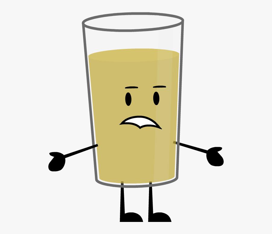 Os Wiki - Object Saga Apple Juice, Transparent Clipart