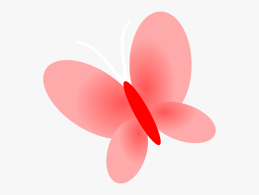 Animated Butterfly Clipart, Transparent Clipart