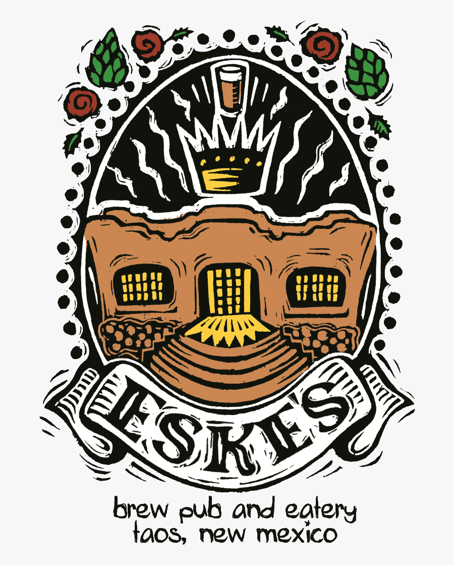 Eske's Brew Pub And Eatery, Transparent Clipart