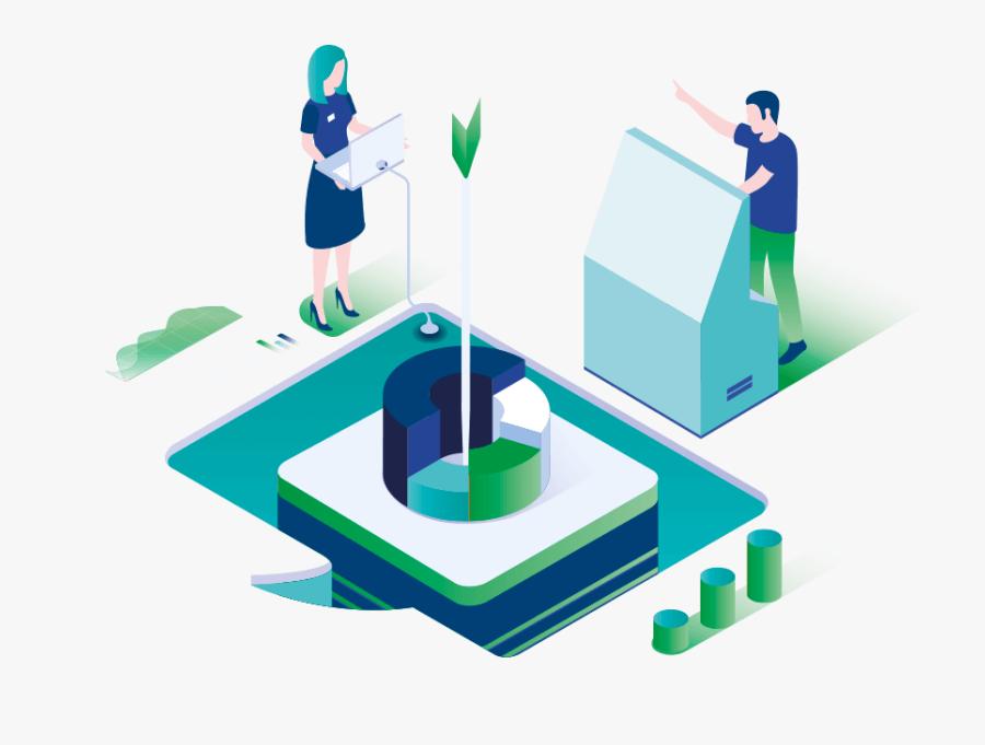 Hydra Communication Capture Platform - Illustration, Transparent Clipart