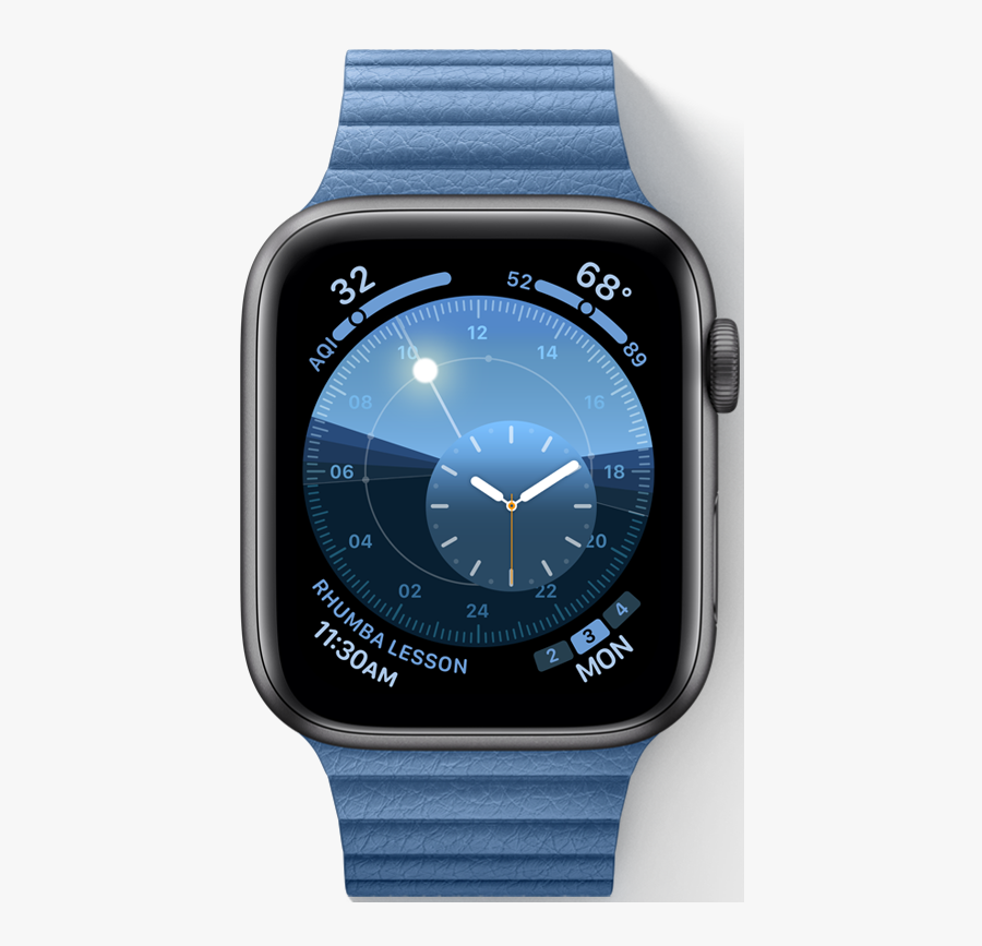 Clip Art Watchos Adds Faces From - Fathers Day Gifts 2019, Transparent Clipart
