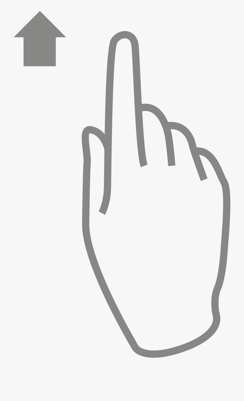 Medical Clip Orthopedic - Click Button Png, Transparent Clipart