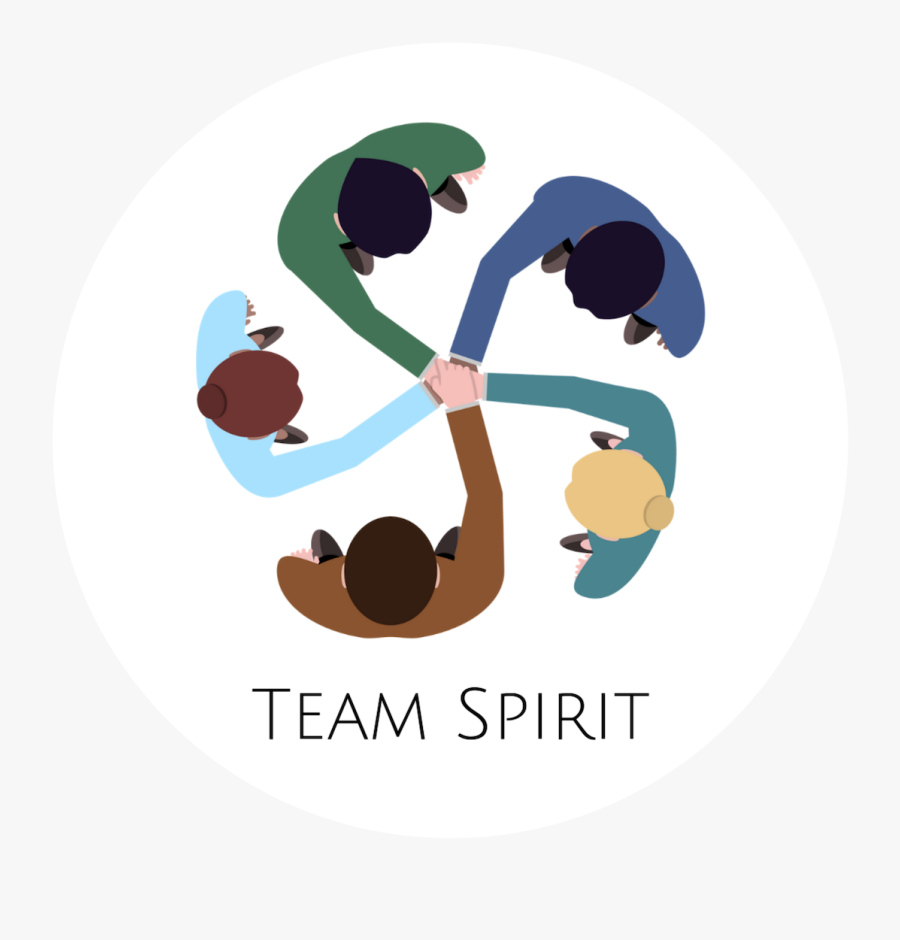 Add A Heading - Team Work Png, Transparent Clipart