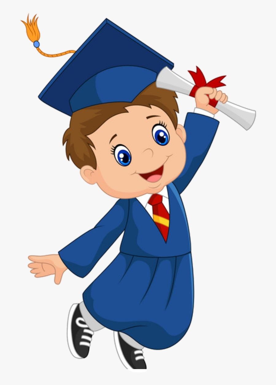 Graduation Celebration Clipart, Transparent Clipart