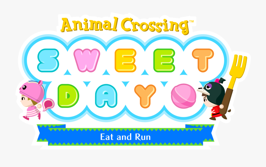 Animal Crossing Wiki - Animal Crossing Sweet Day, Transparent Clipart