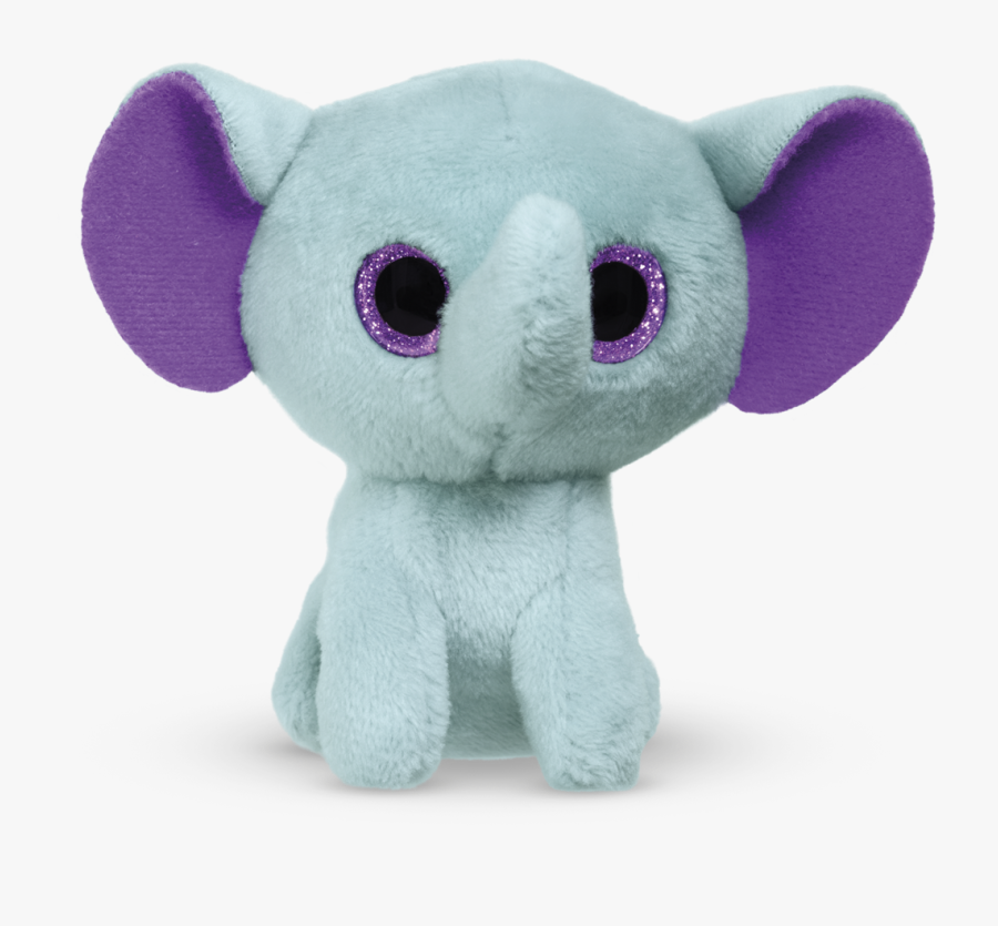 Beanie Boo Casmire Png - Peanut Happy Meal Toy Beanie Boos, Transparent Clipart