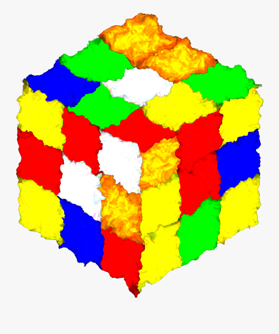 Cube Clipart Connecting Cube, Transparent Clipart