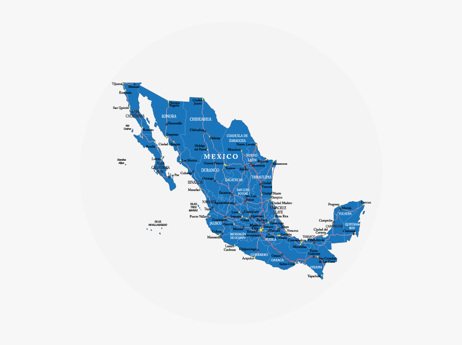 Free Png Icon Mexico, Transparent Clipart