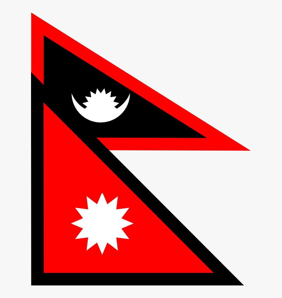 Transparent Communist Symbol Png - Seven Party Alliance In Nepal, Transparent Clipart