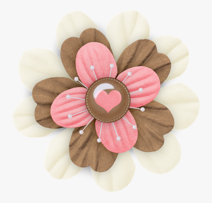 Artificial Flower, Transparent Clipart