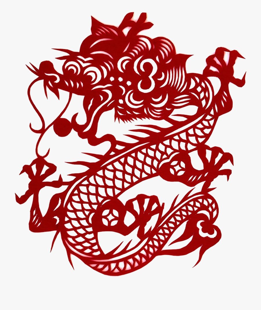 Chinese Dragon Chinese New Year Clip Art - Chinese New Year Dragon Animal, Transparent Clipart