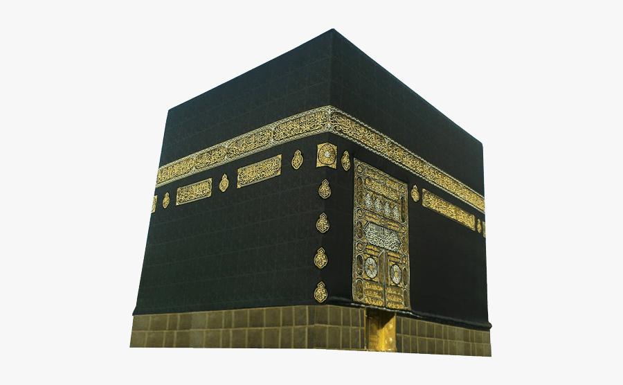 Kaaba - Masjid Al-haram, Transparent Clipart