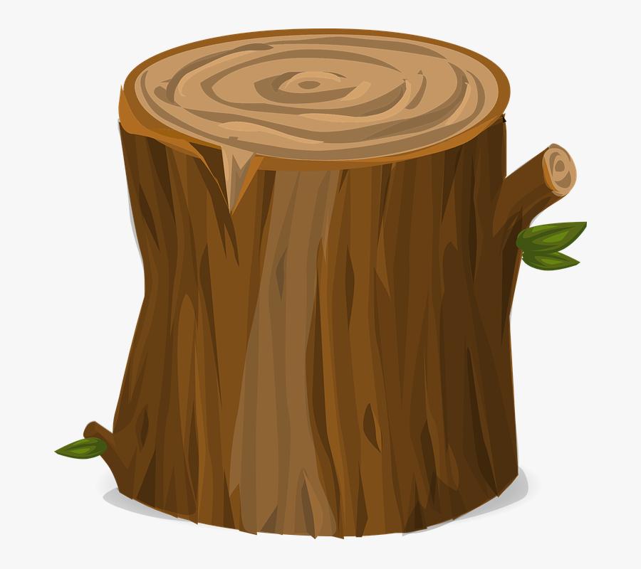 Tree Trunk Bark Clipart, Transparent Clipart