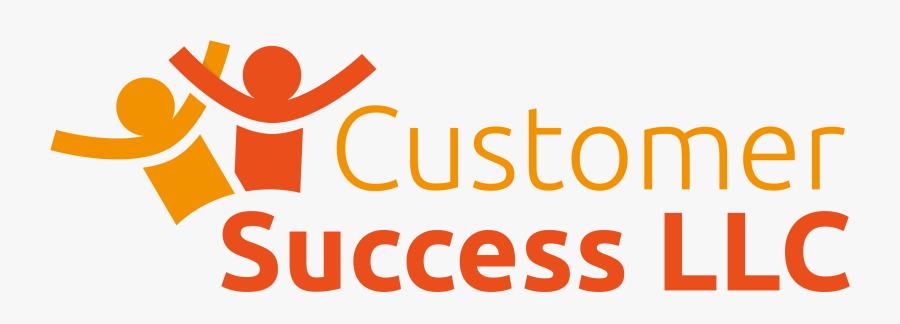 Logo Business Plan Startup Company - Customer Success Llc, Transparent Clipart