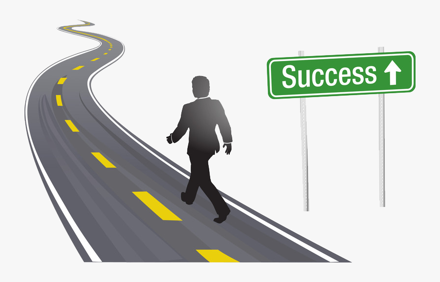 Image Free Library Information Pro Support Prosupportbrochure - Man Walking On Road Clipart, Transparent Clipart