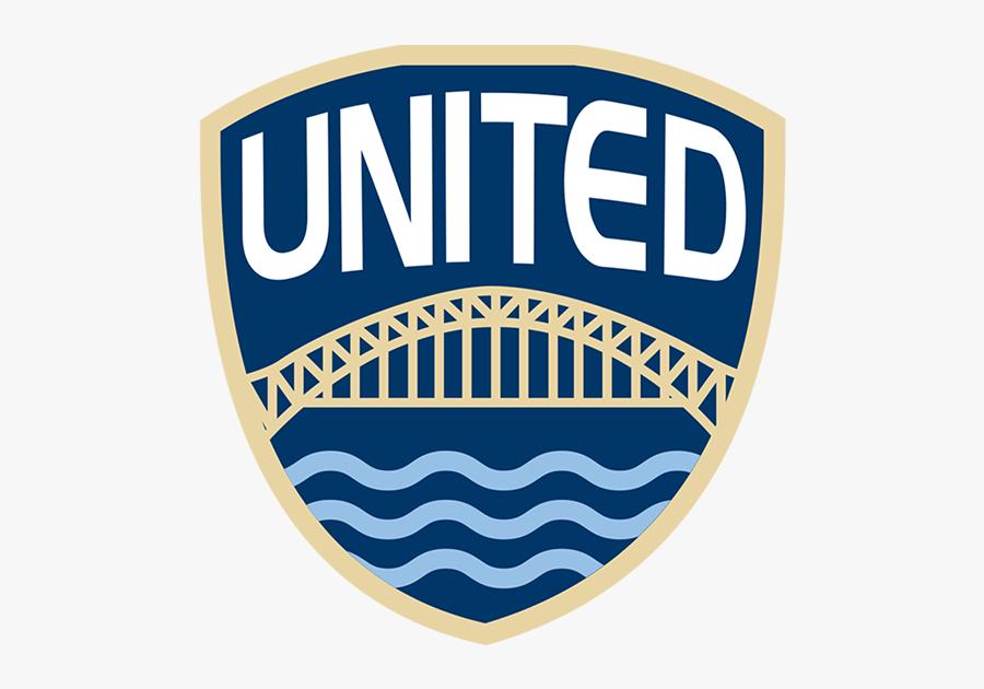 Seacoast United, Transparent Clipart