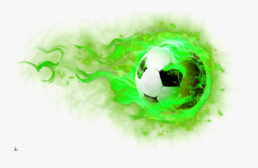Flame Fire Icon - Fire Transparent Football Png, Transparent Clipart