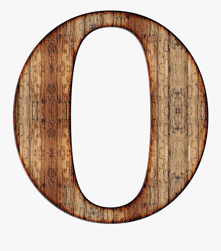 O Letter Png Clipart - Letter O Transparent Background, Transparent Clipart