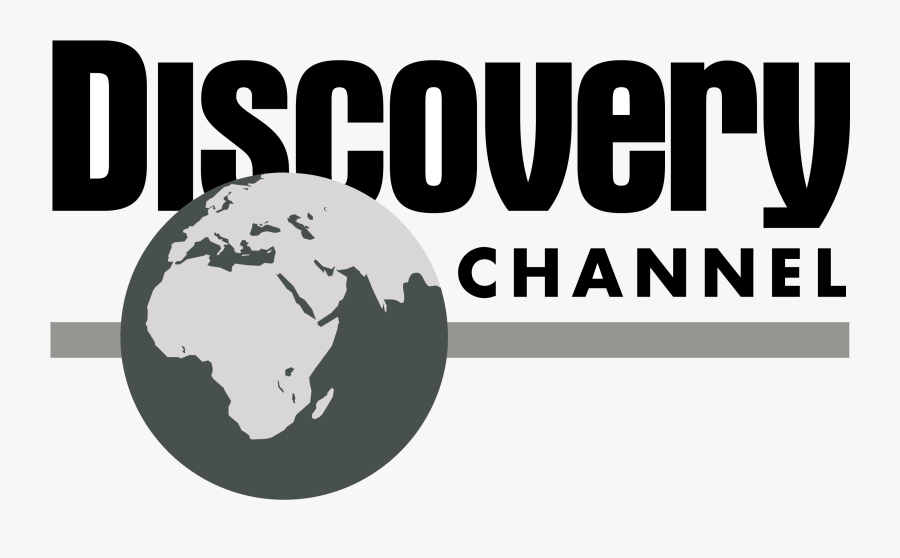 Vector Television Tv Logo Design - Discovery Channel Logo Template, Transparent Clipart