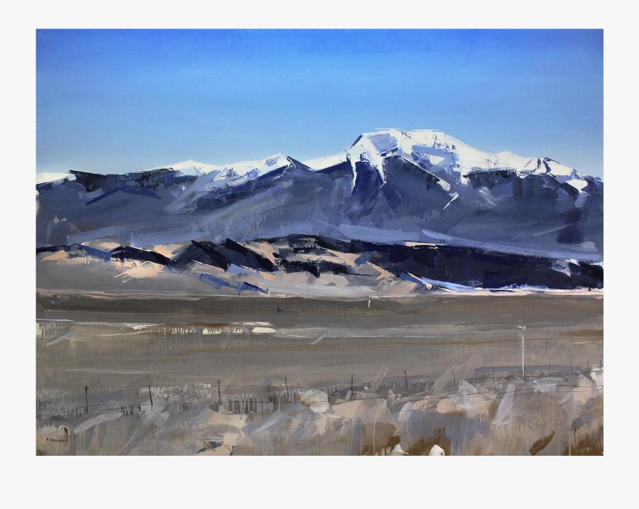 Clip Art David Shingler Sangre De - Summit, Transparent Clipart