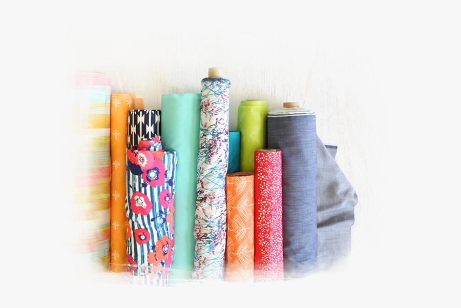 Art Gallery Fabrics Leading - Textile, Transparent Clipart