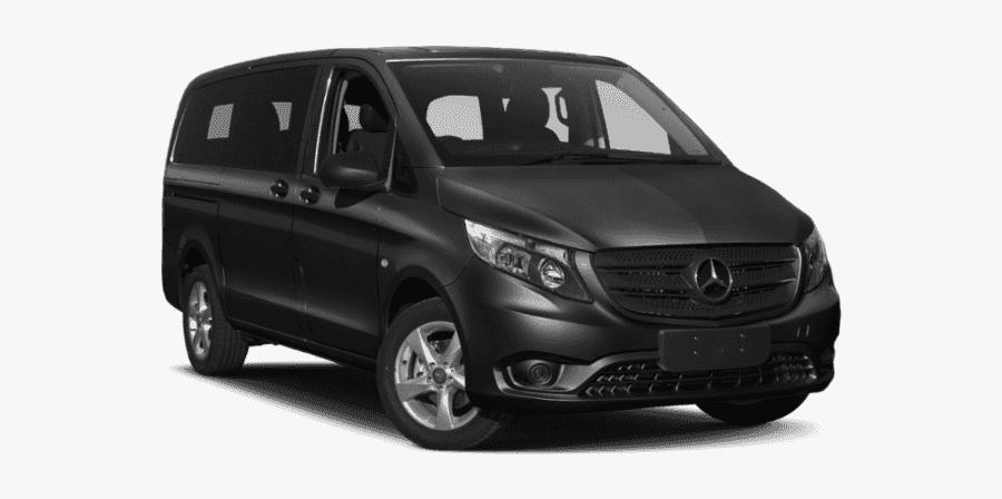 Land Vehicle,van,mercedes Benz Vito,mercedes Design,minivan,compact - Range Rover Sport Phev Black, Transparent Clipart