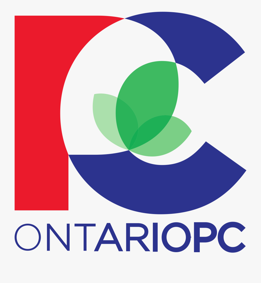 Collection Of Pictures Parties - Progressive Conservative Party Of Ontario Logo, Transparent Clipart