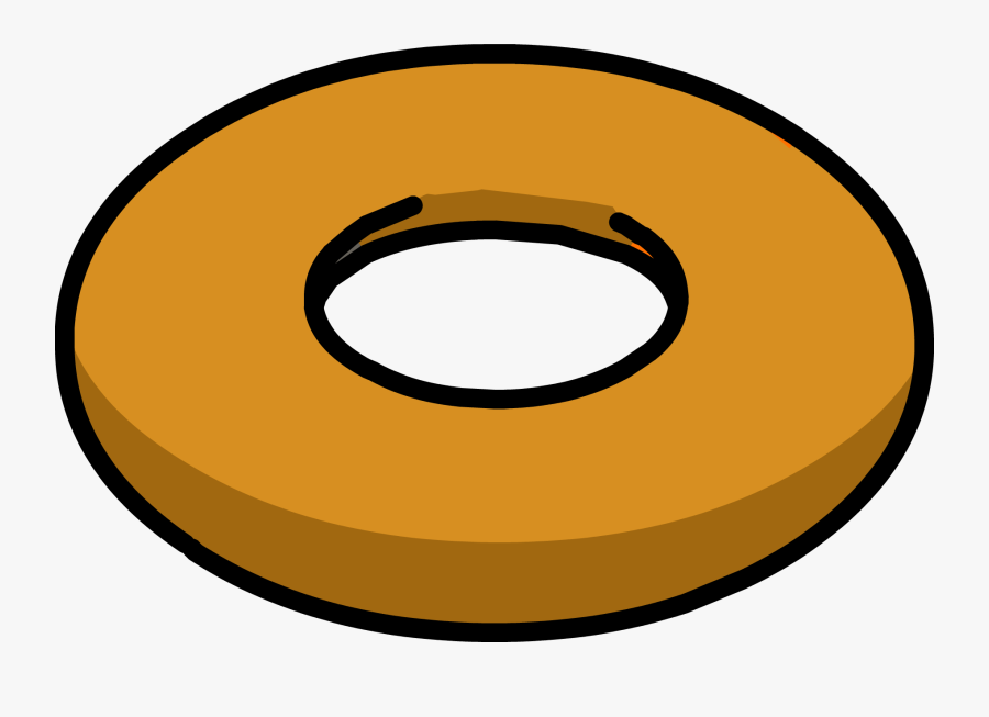 Tube Cliparts - Circle, Transparent Clipart