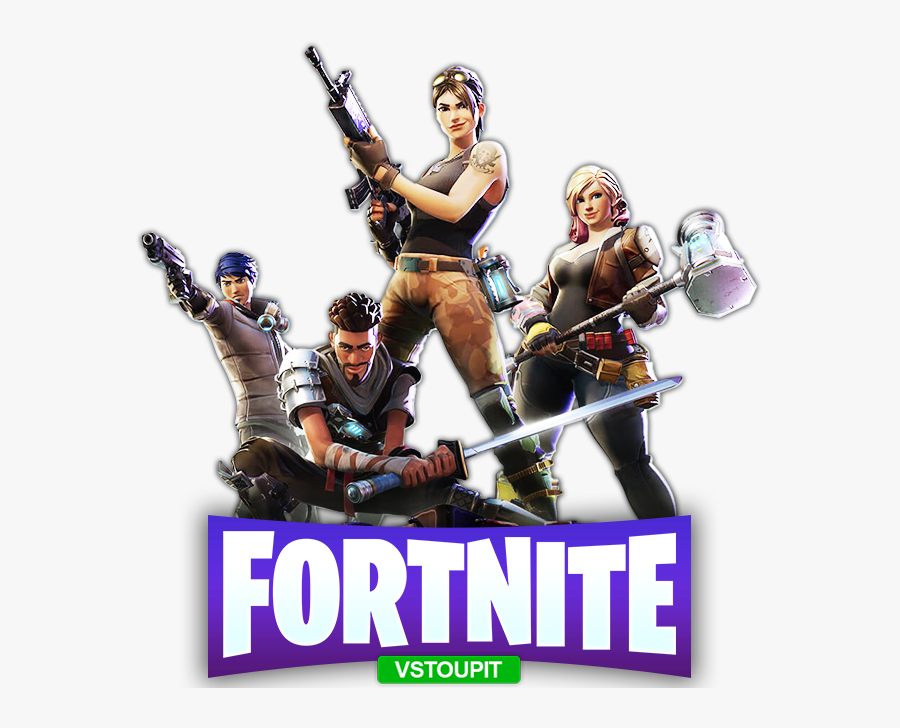Fortnite Png Characters - Transparent Fortnite Images Png, Transparent Clipart