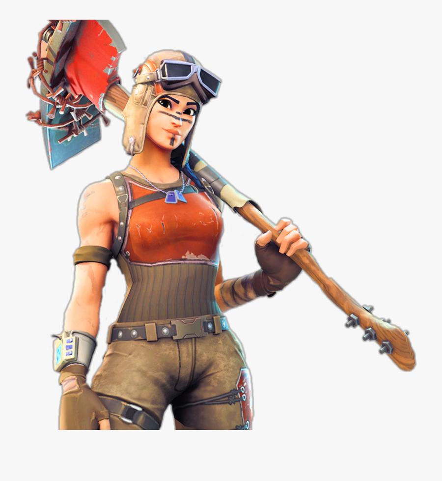 Fortnite Character Png - Fortnite Character Png Transparent, Transparent Clipart
