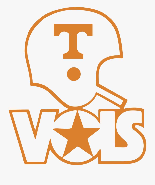 Vols Logo Png Transparent - Transparent Tennessee Vols Logo, Transparent Clipart