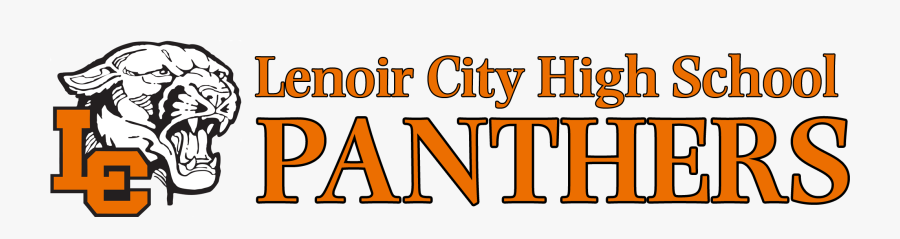 Lenoir City News Herald - Lenoir City High School, Transparent Clipart