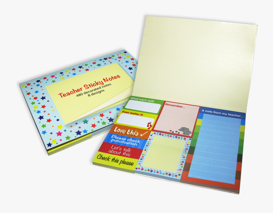 Transparent Notepad Paper Png - Paper, Transparent Clipart