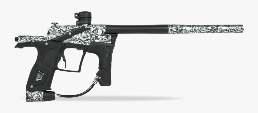 Clip Art Egos Paintball Gun Planet Eclipse Etek 5 Free Transparent Clipart Clipartkey