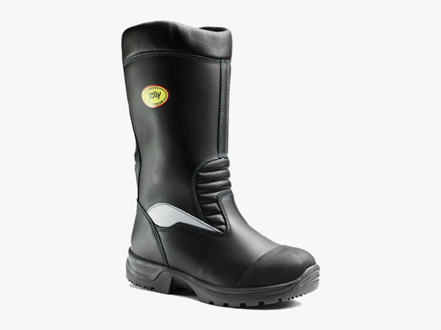 9016 Jolly Safety Boots - Boot, Transparent Clipart