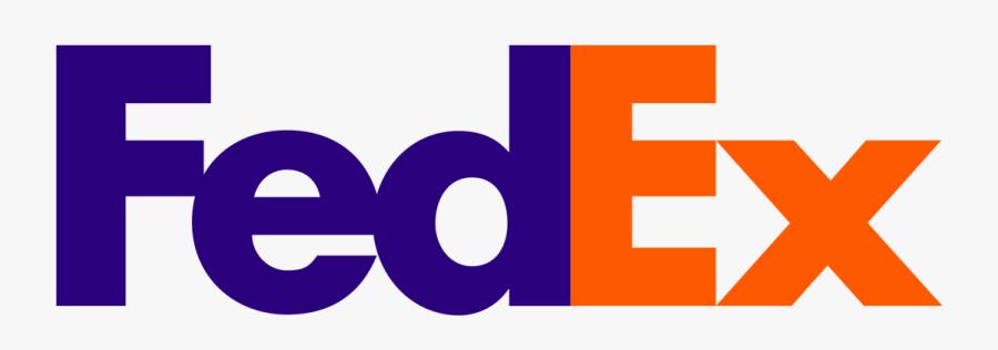 Fedex Logo - Good Logo, Transparent Clipart