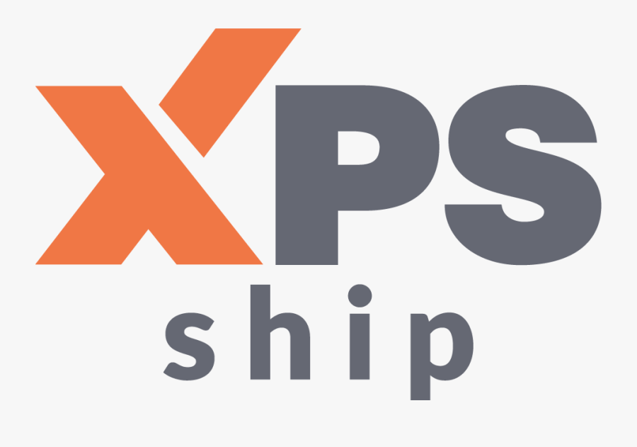 Xps Shipper, Transparent Clipart